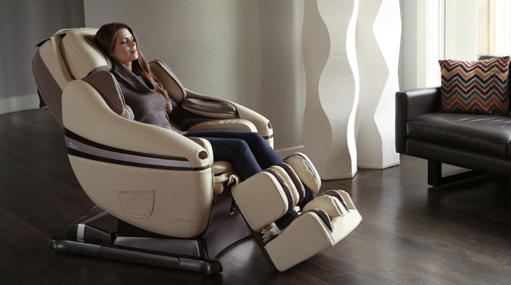 inada dreamwave massage chair body basics
