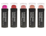 5 Piece LipLocked Lipstick Collection