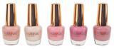 XOXO Nail Polish Set