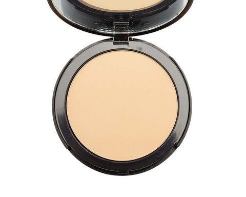 Flawless Finish Dual Powder Manna Kadar