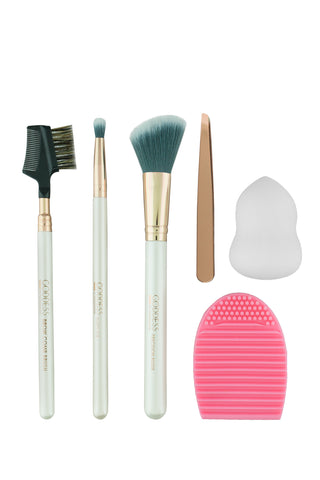Mega Beauty Tool Kit Manna Kadar