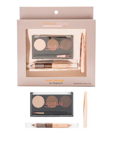 Brow Simplified Kit Manna Kadar
