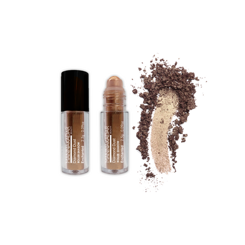 Diamond Dust Roll-On Pigmented Shadow Manna Kadar