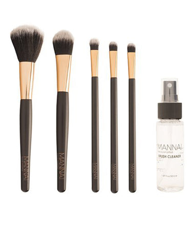 Essentials Brush Kit