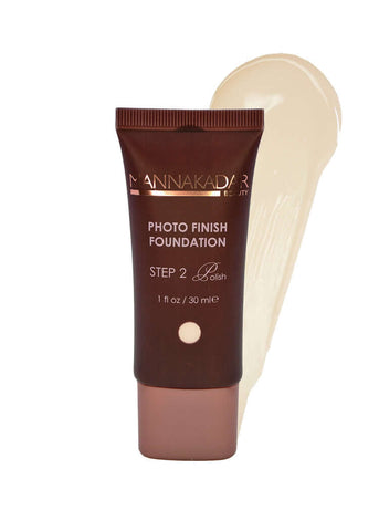 Photo Finish Foundation