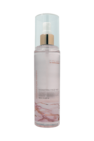 Sea Minerals Face Mists