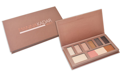 Day-Dream Palette Manna Kadar