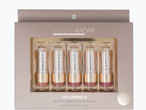 Lip Luxuries II Manna Kadar