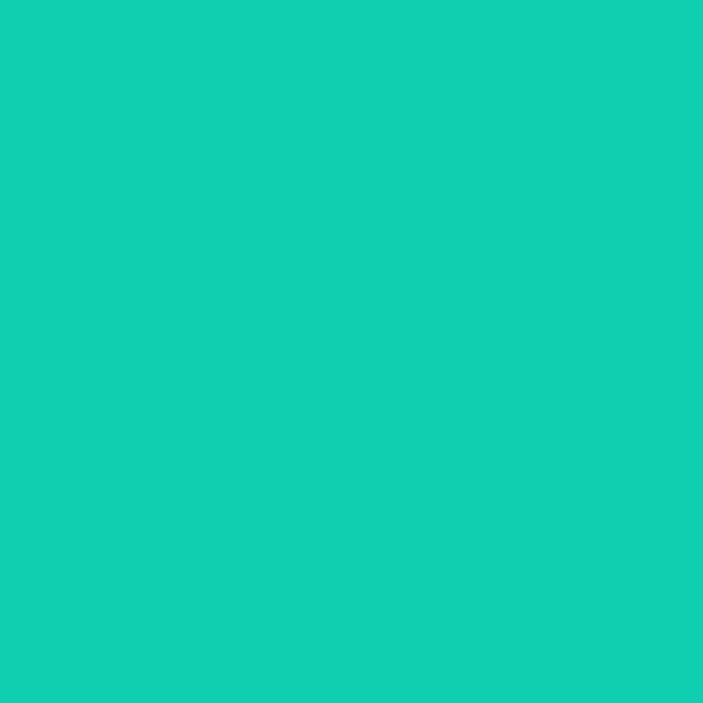 Mint Green Color Swatch