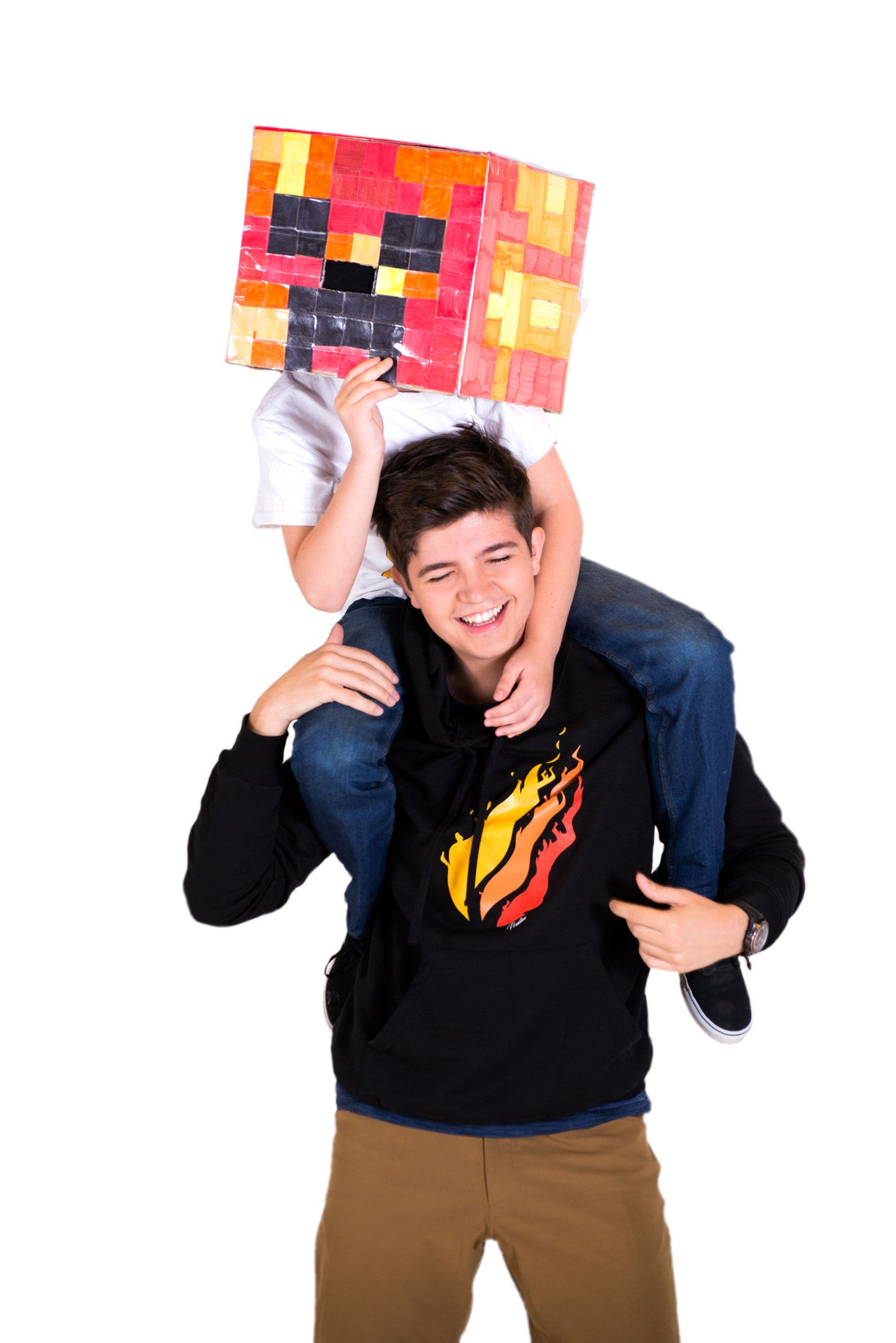THIS TBNRFRAGS SHIRT on The Hunt