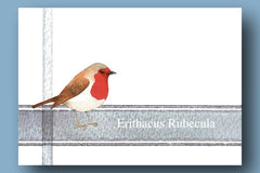Postcard Packs - Garden Birds