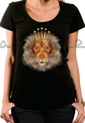 Lion King by DesignGeo
