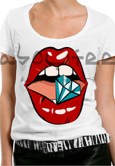 Diamond Mouth