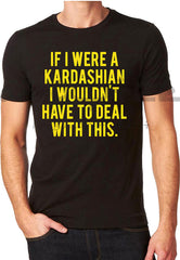 If i were a kardashian