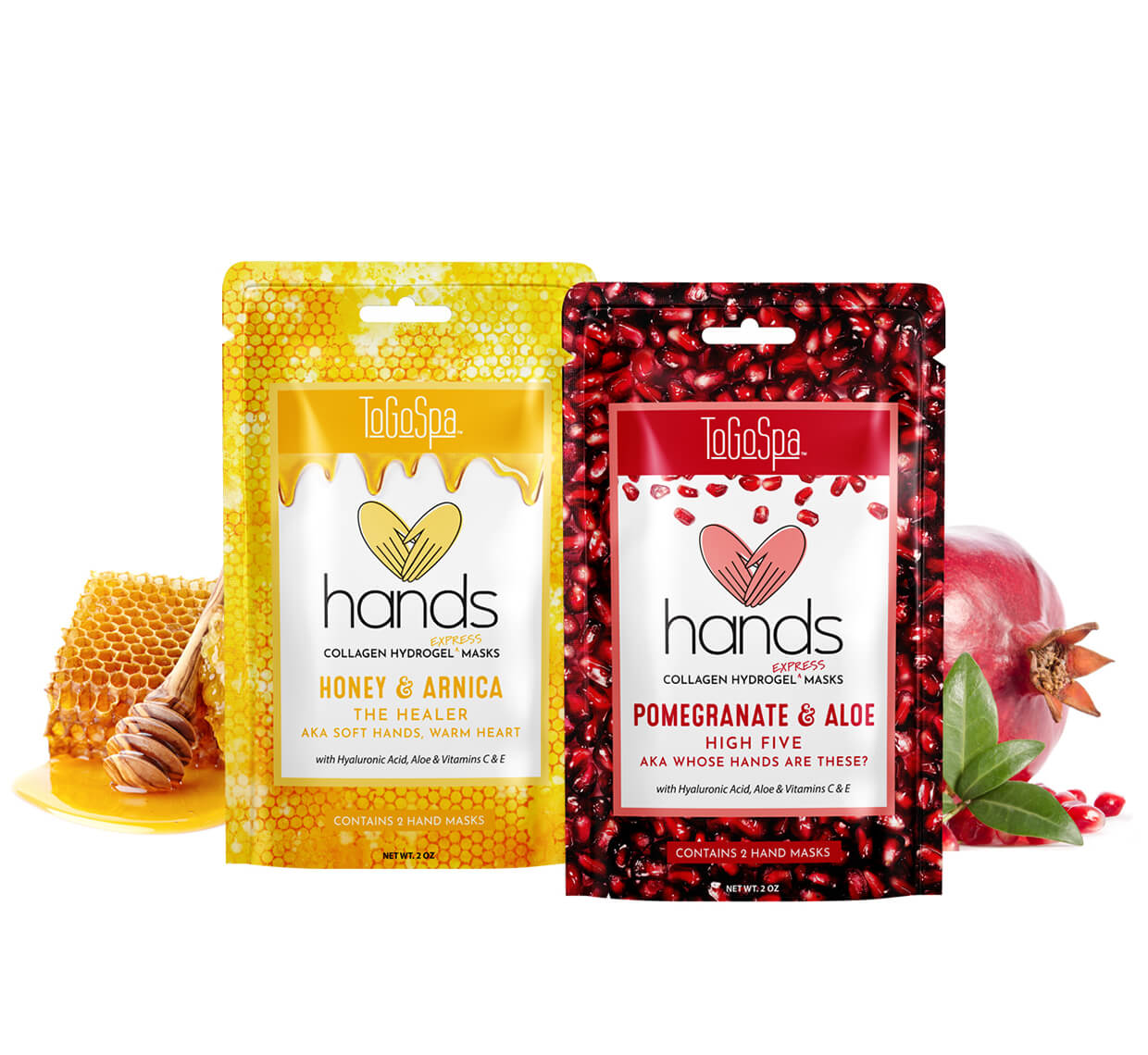 HANDS Mixed Box