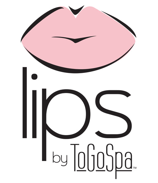 Bonus Pack Of Coconut Lips by ToGoSpa