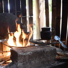 Home Stove for Ocosito