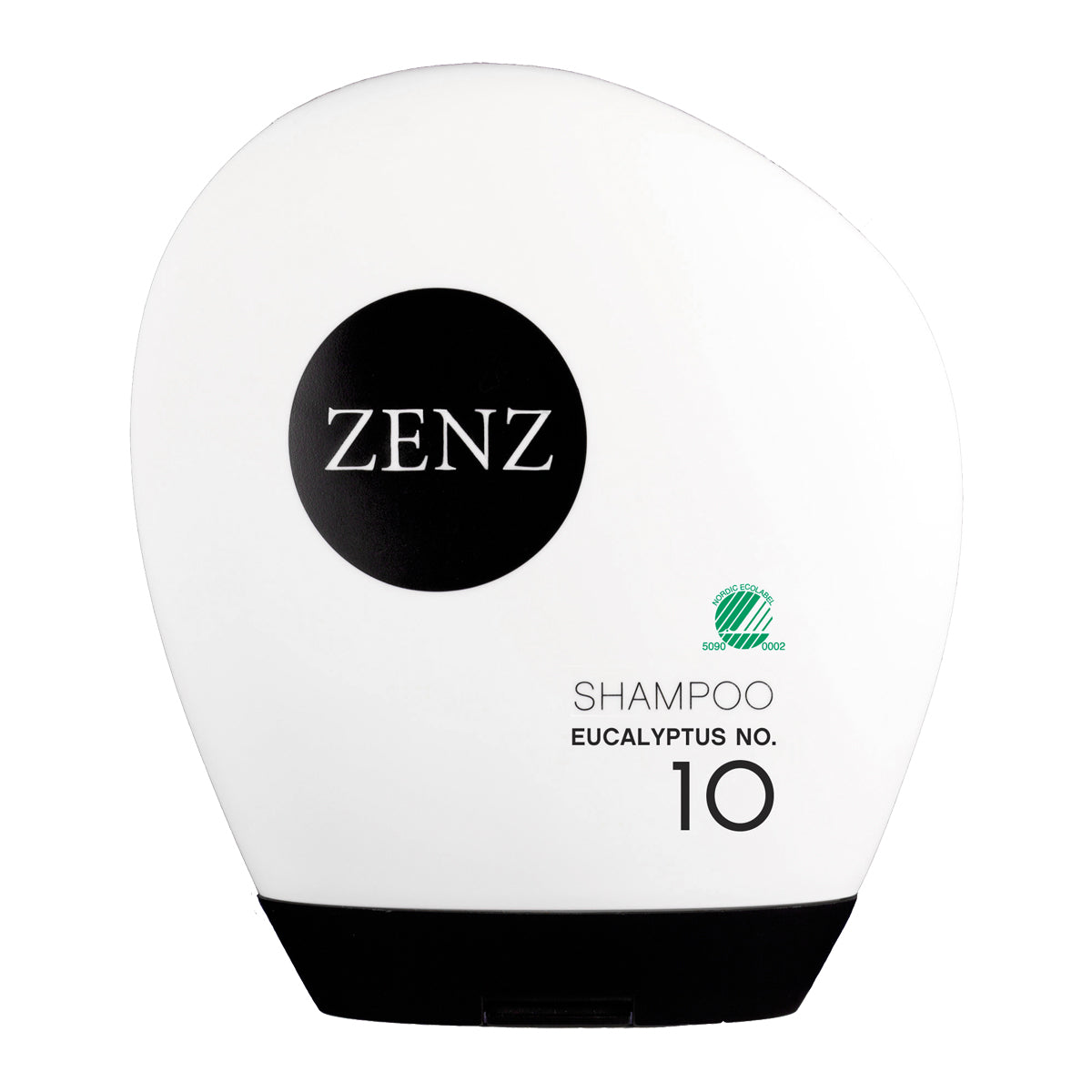 No.10 Eucalyptus Shampoo for Greasy Hair (Scent of Eucalyptus)