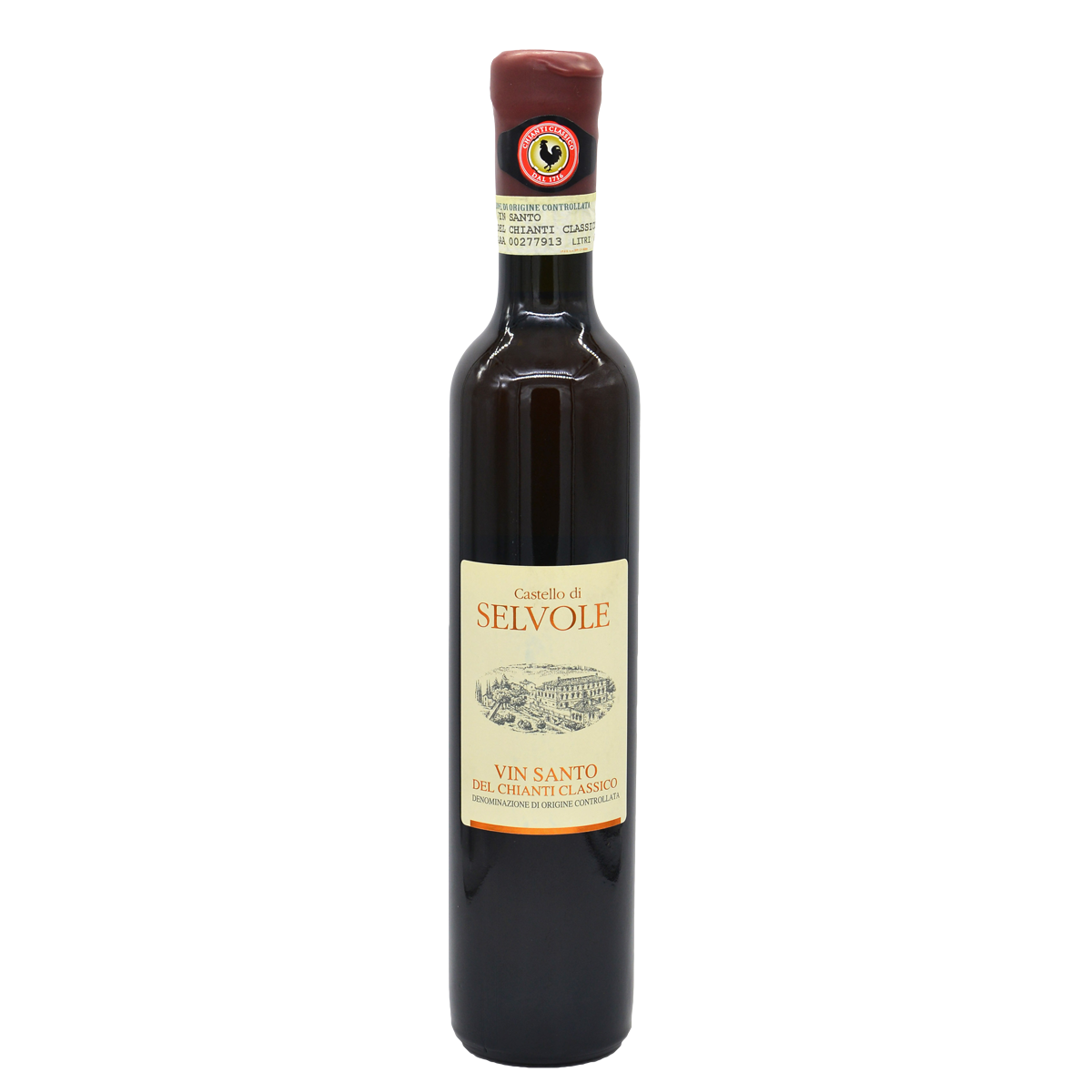 Clavis International | Sweet Wine |Vin Santo Del Chianti Classico DOCG
