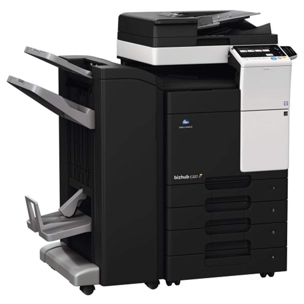 Photocopier Rental Ottawa