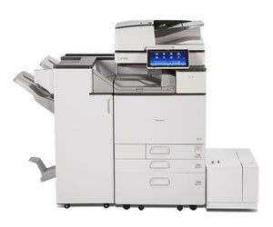 The Top MFP/Copier Manufacturer Brands In Canada