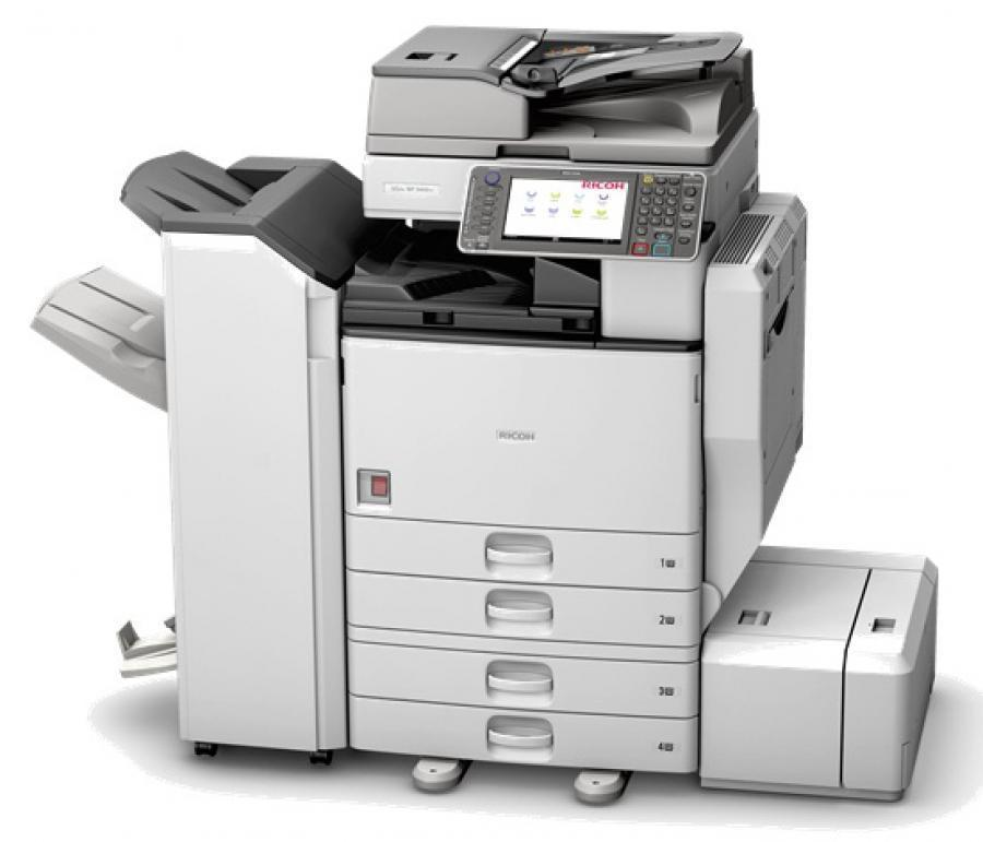 Ricoh Copiers Price List