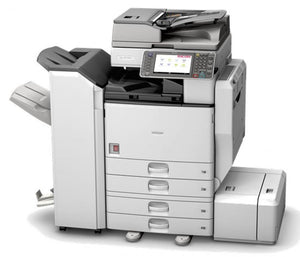 Used Ricoh Copiers For Sale