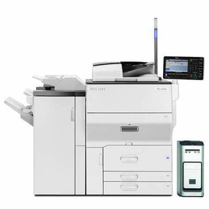 PROMO PRICE ON CORPORATE LEVEL RICOH C5100s with high speed of 60PPM. Buy or lease to own options available.