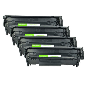 All About Toner Cartridges And Their Types
