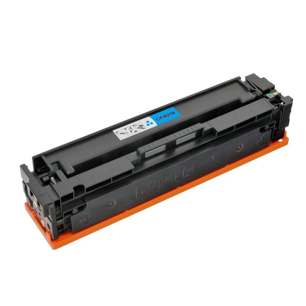 Quality Printing With Compatible Toner Cartridges