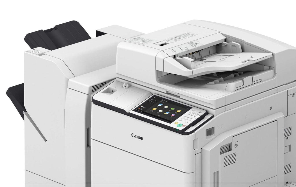LEASE TO OWN OR BUY CANON LASER MULTIFUNCTION imageRUNNER ADVANCE C7565i