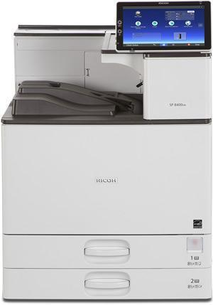 BUY OR LEASE TO OWN RICOH SP 8400 DN IN TORONTO AND NEARBY.