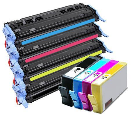 Toner Cartridges, Inkjet Printers, Copiers for sale! Serving the GTA - Toronto, Mississauga, Brampton, Concord. Vaughan, Oakville