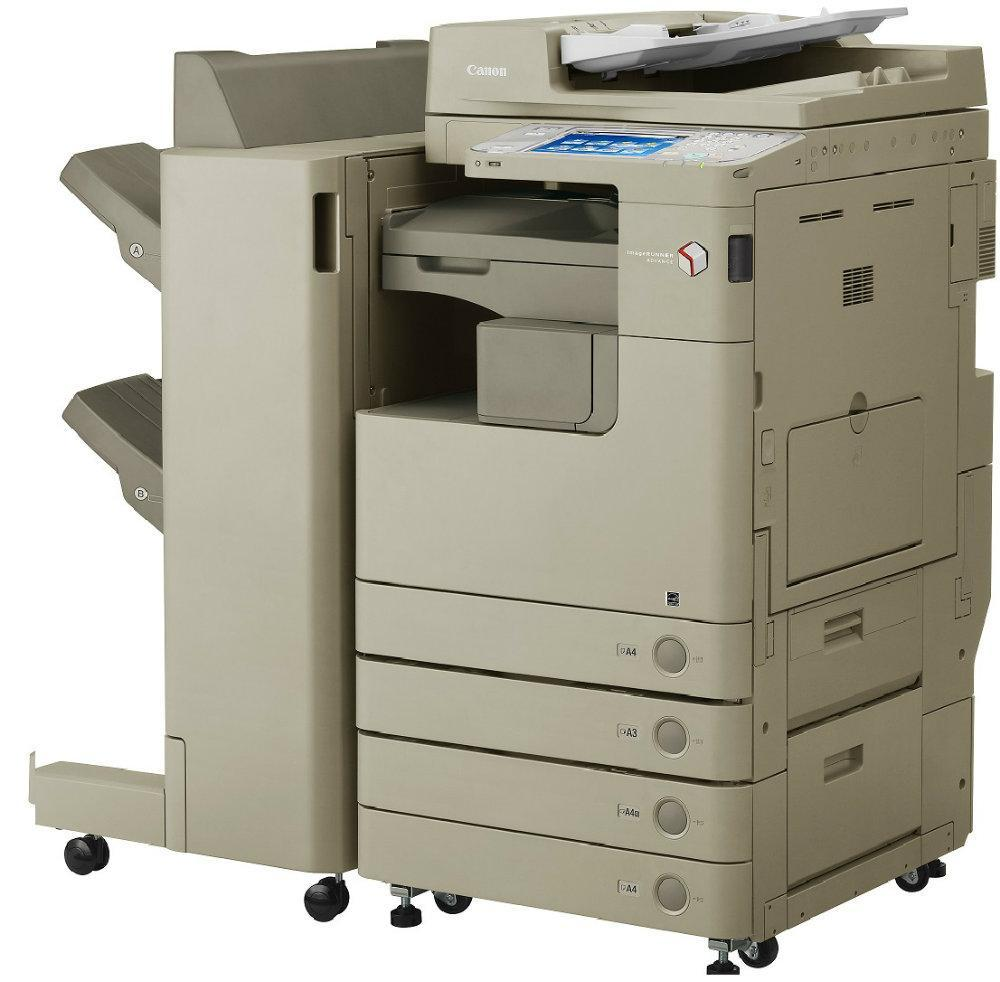 New Copier Technology Equals Lower Toner Costs