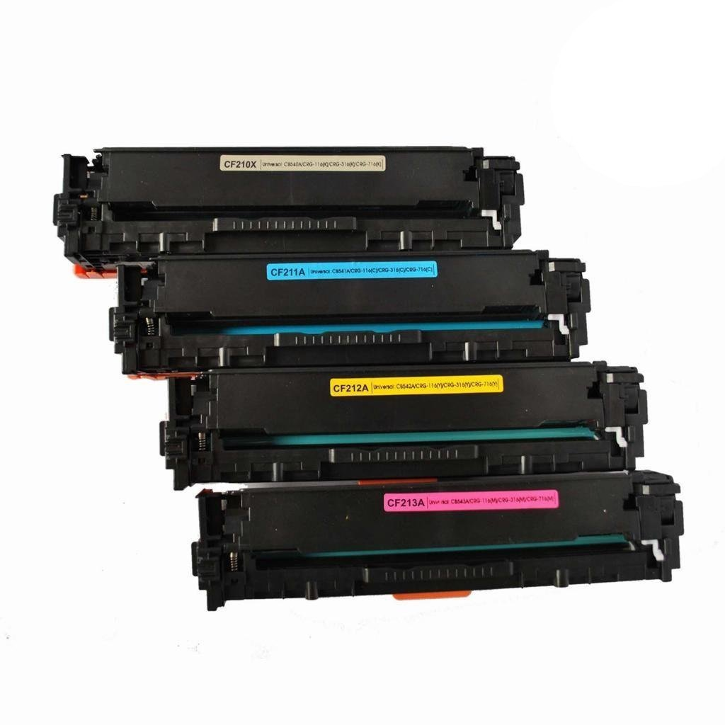 Compatible Toner Cartridges Can Give The Same Quality To Your Printer While Saving Money