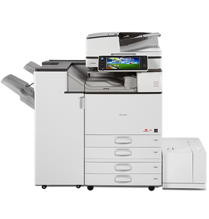 Looking for a Black and White Laser Multifunction Printer? Here's why the Ricoh MP 6054 is a great choice for your business and office?