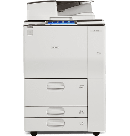 Looking for the Best Price for Ricoh Aficio Multifunction Office Copier in Canada?