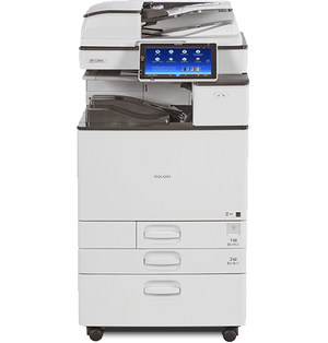 Looking to Buy Color Laser Printer - RICOH MP C2004 Office Copier?