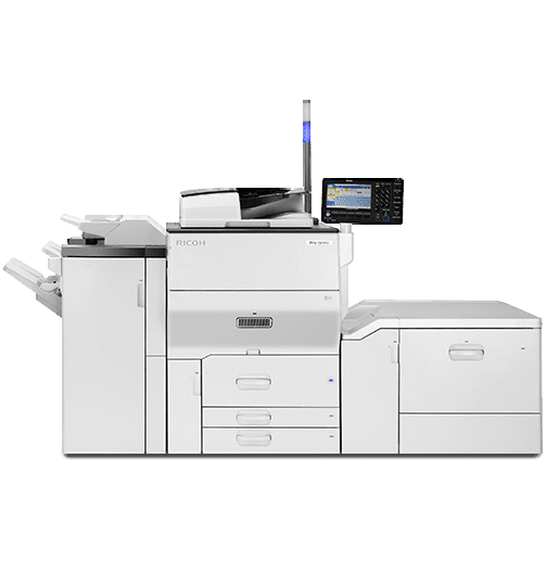 Production Ricoh Printer Copier for sale in Toronto  - Ricoh C5100s