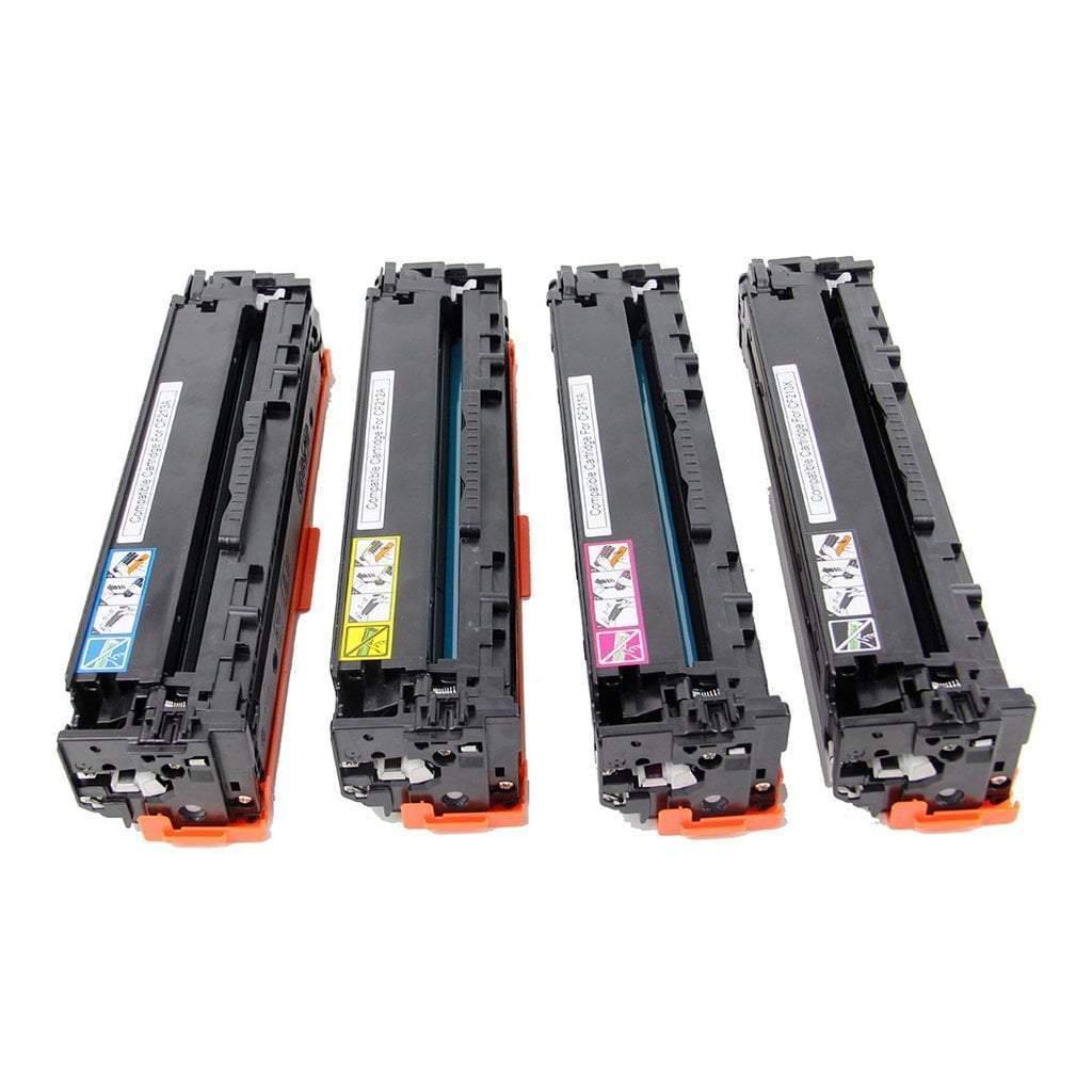 Why Consumers Are Choosing Compatible Toner Cartridges