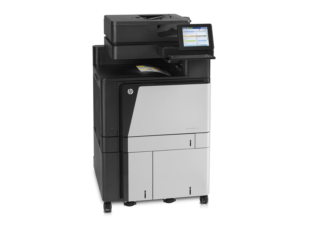 Lower Office Copier Costs