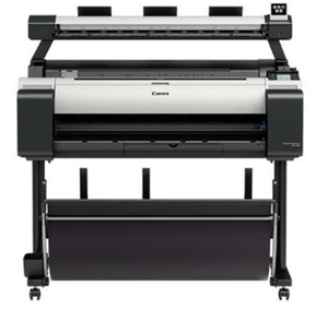 Create Beautiful Prints with Canon PROGRAF TM-300 MFP L36ei