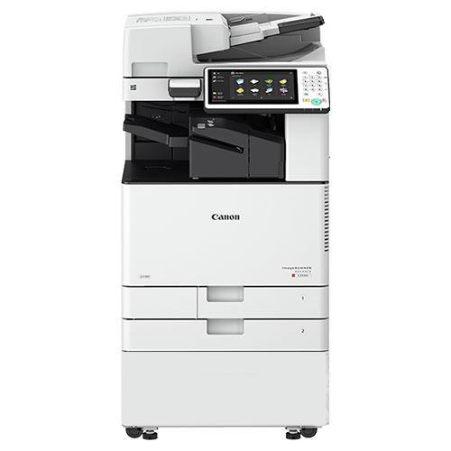 Only 3084 Pages Canon imageRUNNER ADVANCE C3525i Color Copier Printer 11x17 ONLY FOR $4995