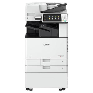 Only 5k Pages Canon imageRUNNER ADVANCE C3525i C3525 Color Copier Printer 11x17 ONLY FOR $3995