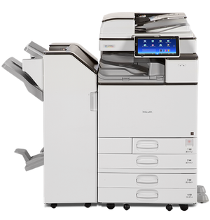 All about Ricoh MP C2504EX Printer and It's Specifications