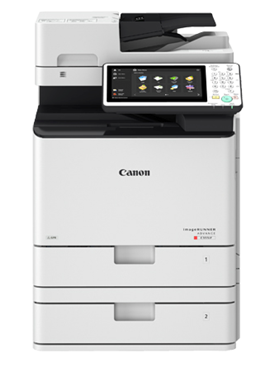 Find the Right Canon ImageRunner Advance C355iF Printer in Toronto