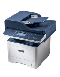 Specifications for the Xerox WorkCentre 3300 Series Printer in Toronto