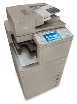 Important Facts about Canon ImageRunner Advance C5235A Printers in Toronto