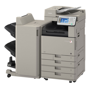 Why Buy Canon ImageRunner Advance C350iF Printer for Your Needs in Toronto?