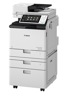 Create Stunning Prints with Canon ImageRunner Advance C356iF Printer in Toronto